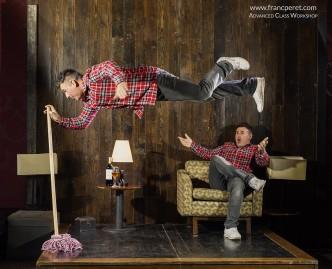 Liam: The Magic Broom2
